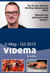V-Mag - Q3 2012 - 1e editie