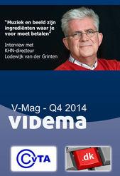 V-Mag - Q4 2014