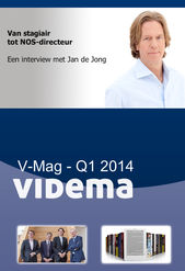 V-Mag - Q1 2014