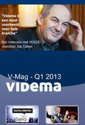 V-Mag - Q1 2013