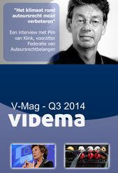 V-Mag - Q3 2014