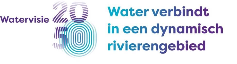 Watervisie logo