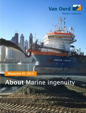 About Marine ingenuity - 1