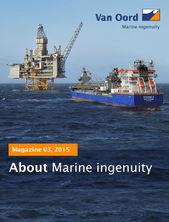 About Marine ingenuity  - 3
