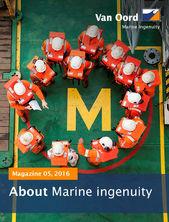 About Marine ingenuity  - 5