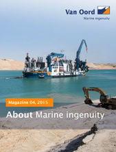 About Marine ingenuity  - 4