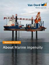 About Marine ingenuity  - 2