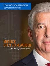 Monitor Open Standaarden 2015