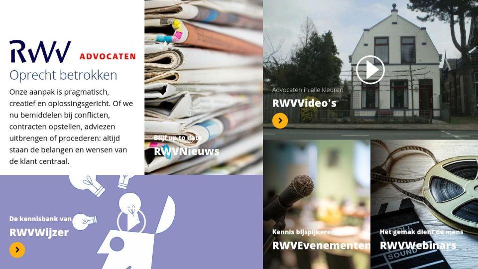 edf4a46ac62 Cover - RWV - Wie doet wat bij RWV?