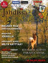 Jahdissa-lehti 3