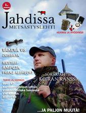 Jahdissa magazine 1