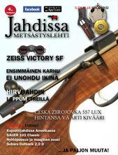 Jahdissa-lehti 4